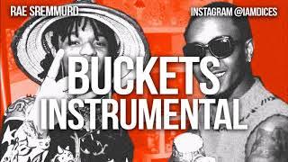 "Rae Sremmurd ""Buckets"" Instrumental Prod. by Dices *FREE DL*"