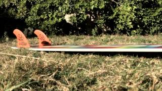 кайтовый скимборд Nobile Hybrid 2012