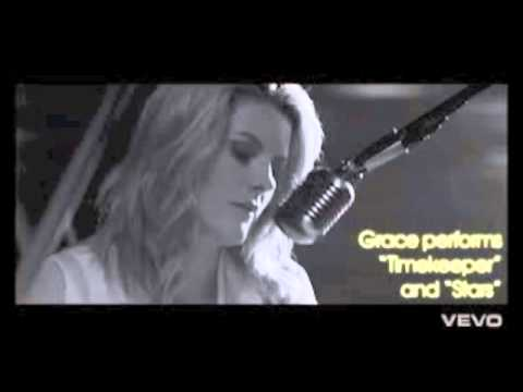 Karaoke Stars Grace Potter & The Nocturnals