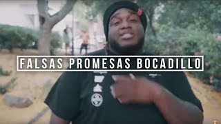 Sech - Falsas Promesas (Bocadillo)