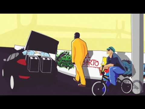 Jay-Gueto - OPERAÇÃO Part. GHO$T (Prod. KaraimBeats)