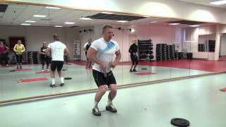 les mills cxworx 7 video review fitlife tartu eeden estonia