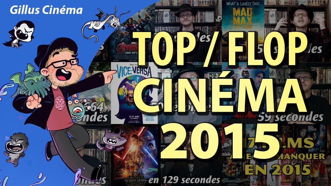 top des meilleurs films de 2015 youtube
