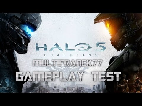 Halo 5 Guardians multiplayer beta adds new Breakout game type ...
