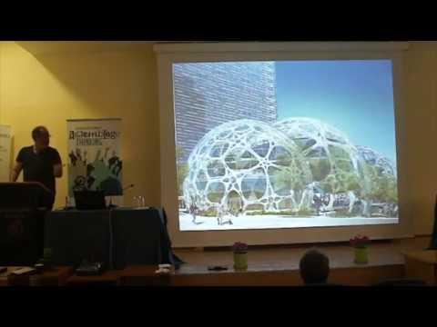 Harris Keith | Abstract machines of urbanization: political economy, ethics, and aesthetics