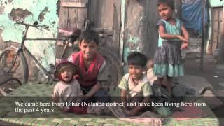 Voices from Delhi