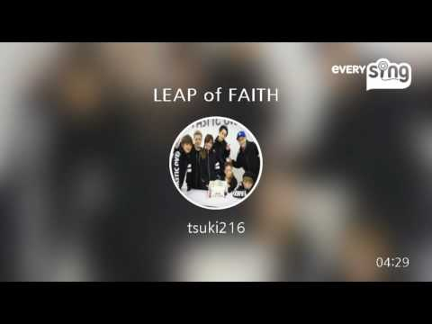 [everysing] LEAP of FAITH
