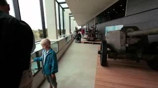 Museumscenter Hanstholm Bunkermuseum