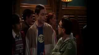 Trash Talk & Insulting with dr. Sheldon Cooper (TBBT)