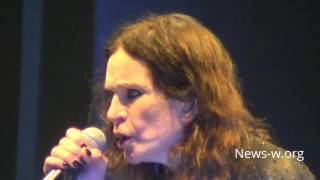 BLACK SABBATH - live moments + Children of the Grave in Moscow 12.07.2016