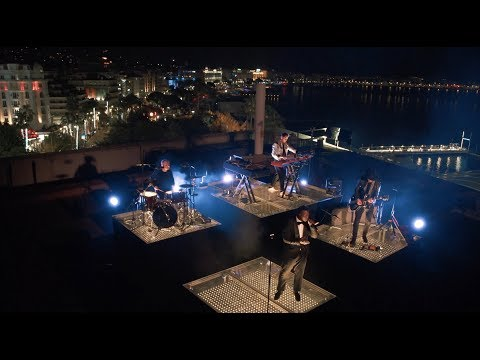 The Avener - Rooftop Live @ Festival de Cannes with special guests