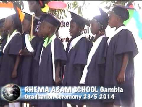 RHEMA ABAM SCHOOL Gambia