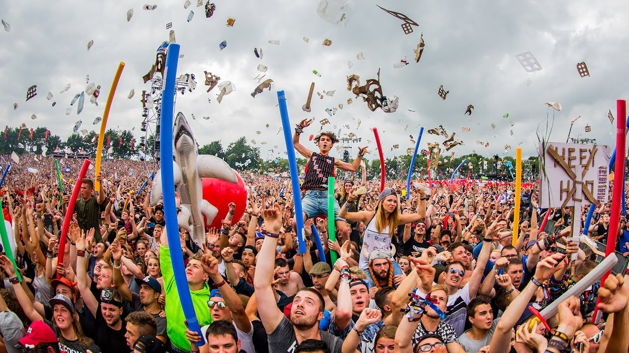 Image result for what is defqon 1