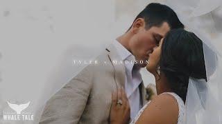 Tyler and Madison // Wedding Video
