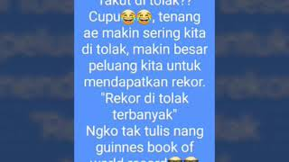 Caption Jawa Lucu