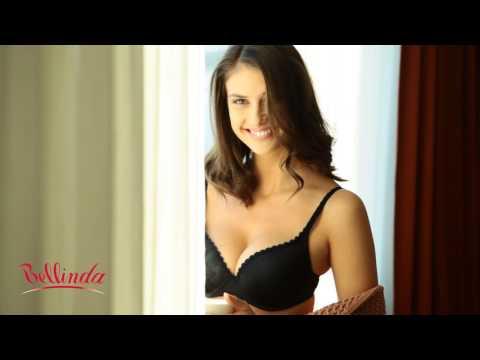 BEAUTY PUSH UP bra