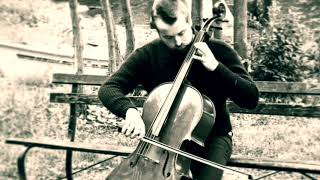 Elgar Cello Concerto - III. Adagio - Tyler Michael James