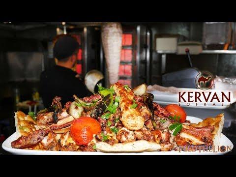 Kervan Sofrasi - Turkish Kebab House (Edmonton)
