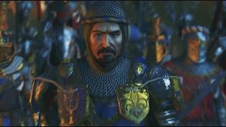 Total War Warhammer Bretonnia NEW Cinematic Trailer