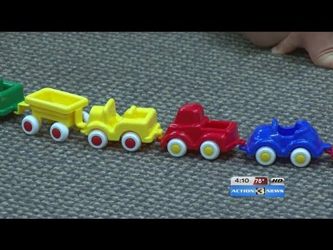Omaha Public Library offers toys for check out