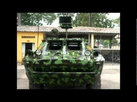 Sức mạnh quân sự Việt Nam 2011 - VietNam people