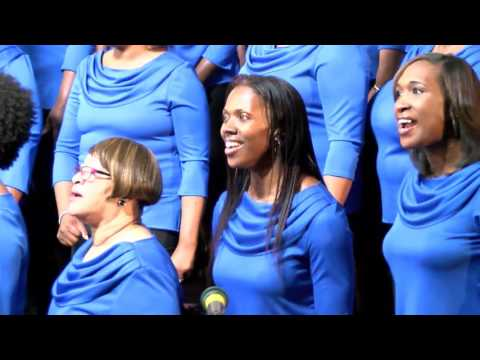 The Church of Christ United in Psalms Concert 2015