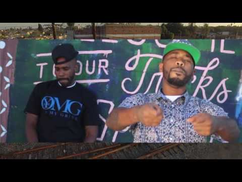 NEW REGULATORS NEWPORT FT GI JOE _OMG (( OFFICIAL VIDEO ))