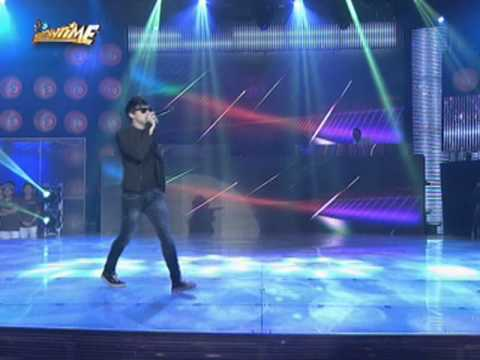 Daniel Padilla 'Kamusta Ka' Performance in Showtime