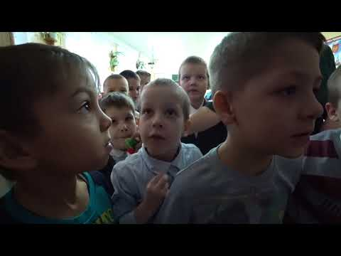 Новогодний  Касимов, Школа- интернат.