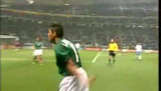 Fifa world cup 2002 top ten super skills