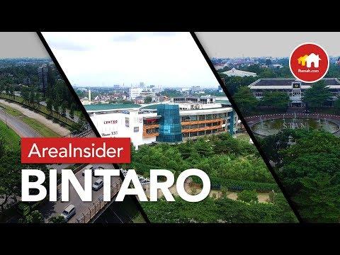 AreaInsider: Ulasan Wilayah Bintaro