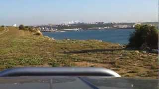 Video EL JADIDA ma ville (7) le long de la cote(, 2013-03-21T18:05:59.000Z)