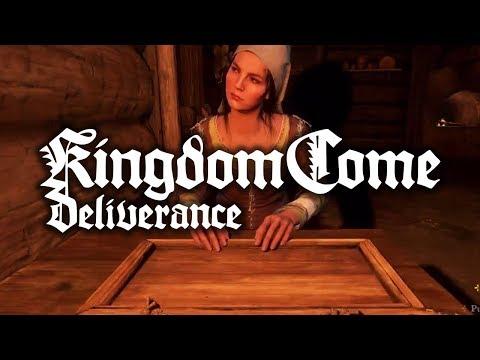 Zieh dich aus: Stripwürfeln 🎮 KINGDOM COME: DELIVERANCE #011
