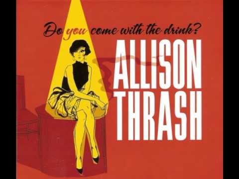 Allison Thrash  -  Woman Enough