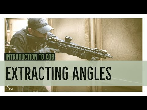 Introduction to CQB - Extracting Angles