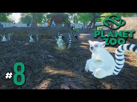 กิจการขายหอยทากจึงรุ่งเรือง - Planet Zoo #8(มีแจกต่อ)