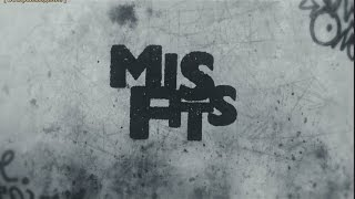 Misfits / Отбросы [2 сезон - 1 серия] 1080p
