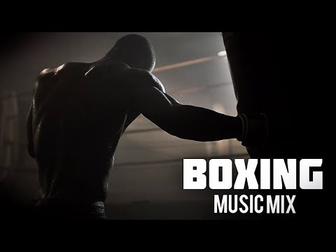 Best Fight and Boxing Music Mix   Motivation and Workout Mix   HIP HOP   VOL#11