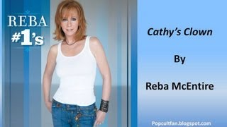 Reba McEntire - Cathy
