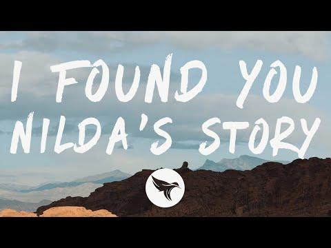 Benny Blanco, Calvin Harris & Miguel - I Found You / Nilda's Story (Lyrics)