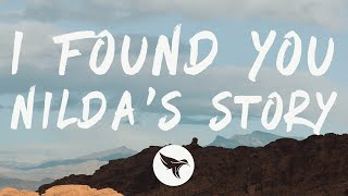benny blanco, Calvin Harris & Miguel - I Found You / Nilda's Story (Lyrics)