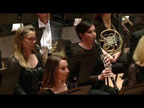 """Tchaikovsky Symphony No. 6 """"Pathetique"""" complete / Detroit Symphony Orchestra / Peter Oundjian"""