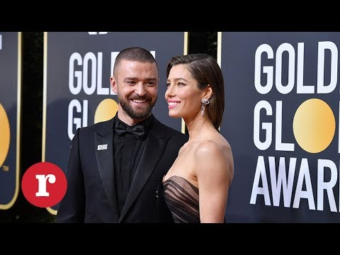 Justin Timberlake And Jessica Biel's Love Story Is One For The Books   Redbook