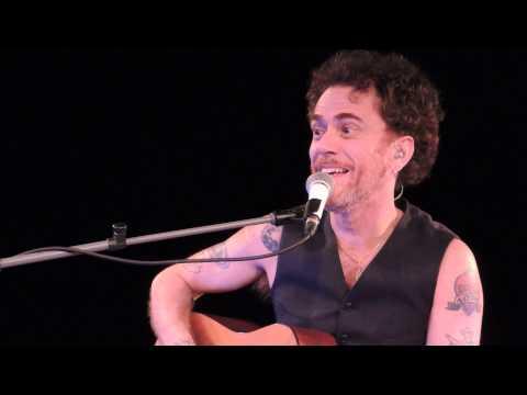 Diariamente - Nando Reis ao vivo no MirandaRJ 290515