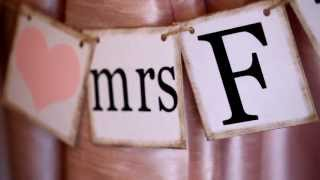 Monica and Vanndy - Kansas City Wedding Videography - Wedding Trailer