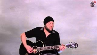 Как играть Сплин - Черный цвет солнца - аккорды - бой