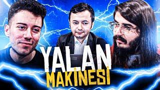 ENES BATUR VS KENDİNE MÜZİSYEN! | YALAN MAKİNESİ