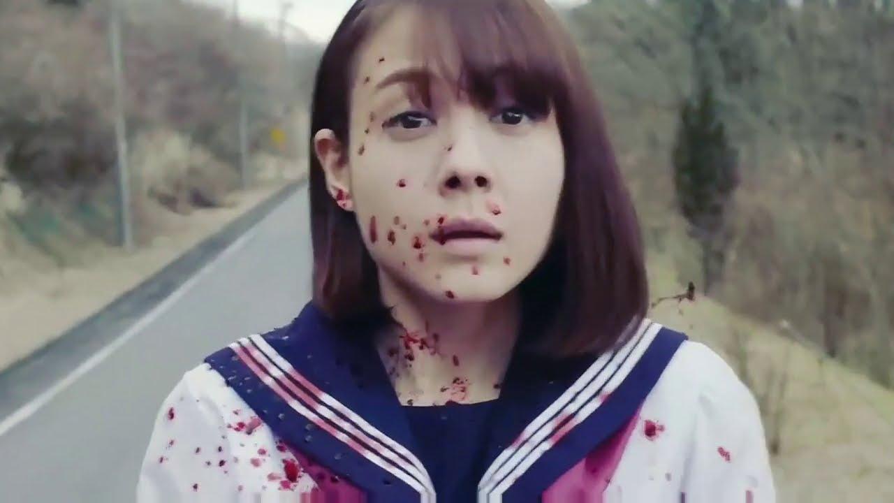 Download Real Onigokko (2015) - Bus Kill Scene