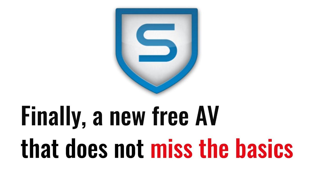 sophos antivirus windows 10 review
