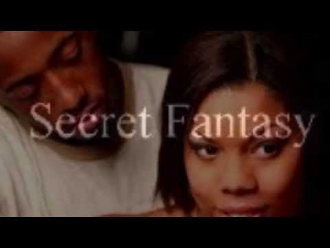 Tom Browne ft Siedah Garrett (Extended) Secret Fantasy